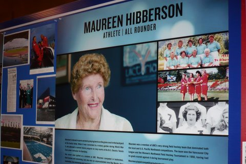 Maureen Hibberson